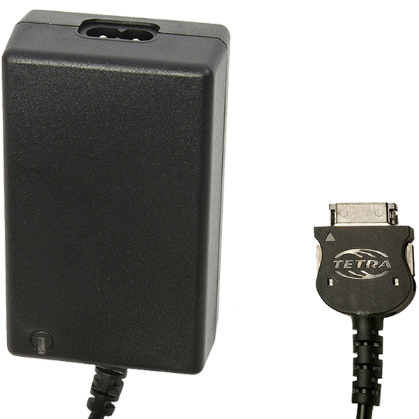 SRH Personal Rapid Charger