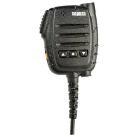 Advanced Remote Speaker Microphone (RSM)