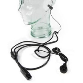 In-Ear Tactical Headset (RAC)