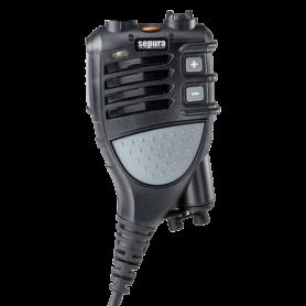 STP9000 TETRA Hand-Portable Radio   Sepura