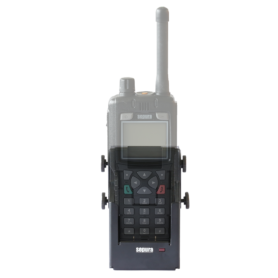STP9000 TETRA Hand-Portable Radio | Sepura