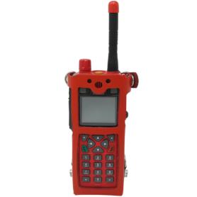 STP8X000 Hand-Portable Radio | Sepura