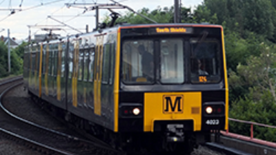 Improved Communications For Tyne And Wear Metro