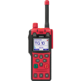 TETRA Radios, Applications and Systems | Sepura